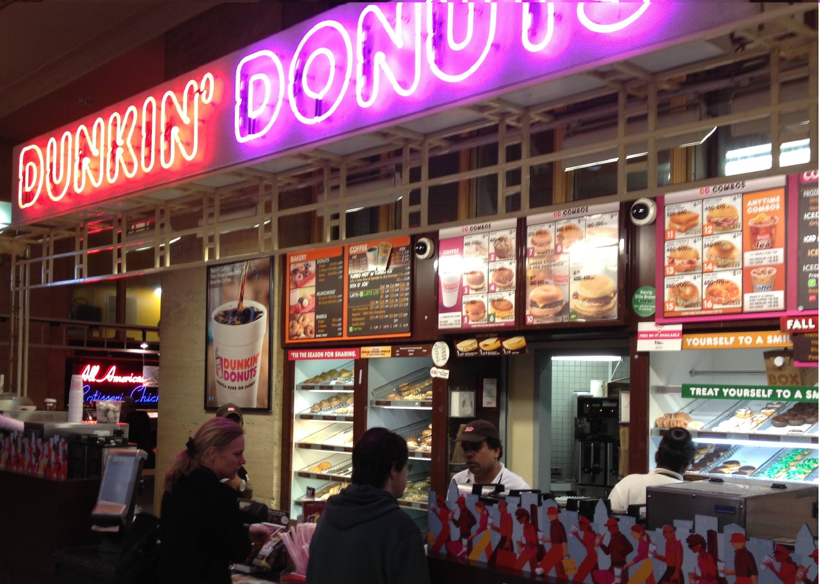 Donking Donuts3